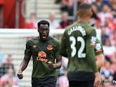 Doublé de Lukaku pour Everton