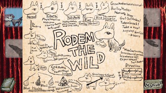 Rodem the Wild v1.0