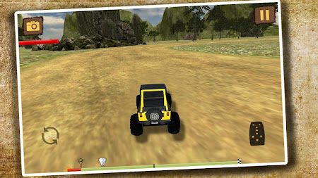 Extreme 4X4 Offroad Rally 1.2 screenshot 66925