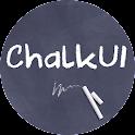 ChalkUI - CM13/12.1 Theme icon