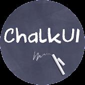 ChalkUI - CM12/12.1/PA/ Theme