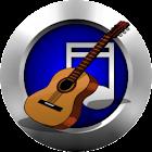 古典吉他 icon