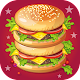 Burger Master Chef. Healthy Food Burger Junction for PC-Windows 7,8,10 and Mac