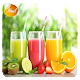 Healthy Fresh Juice Recipes to Start Your Day APK