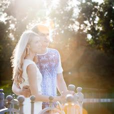 Wedding photographer Oleg Bespalov (Aledgan). Photo of 23.09.2014