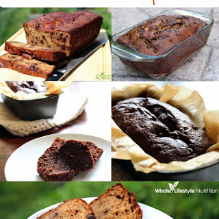 5 Minute Paleo Dump Bread Recipe {Gluten Free, Grain Free & Paleo}