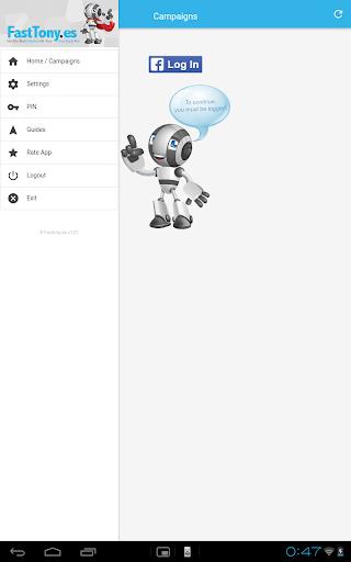 Ads Manager for Facebook 1.0.7 screenshots 9