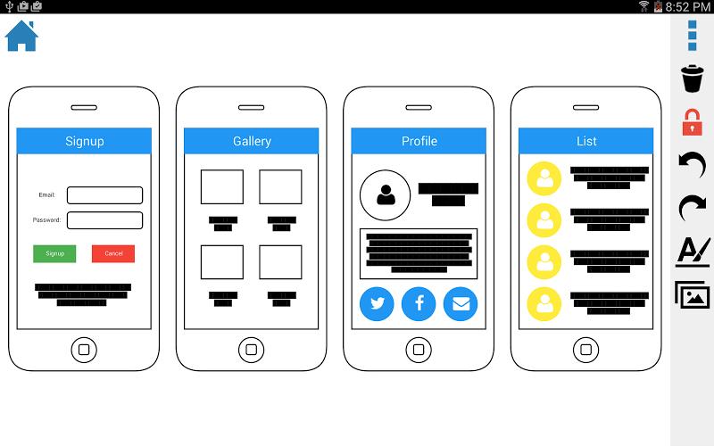 DrawExpress Diagram Screenshot 8