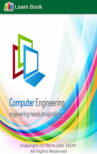 Computer engineering-LearnBook - náhled