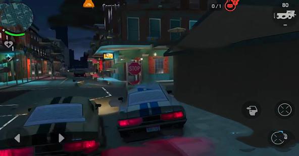 top Gangstar New Orleans tips screenshot