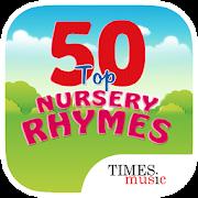 50 Top English Nursery Rhymes