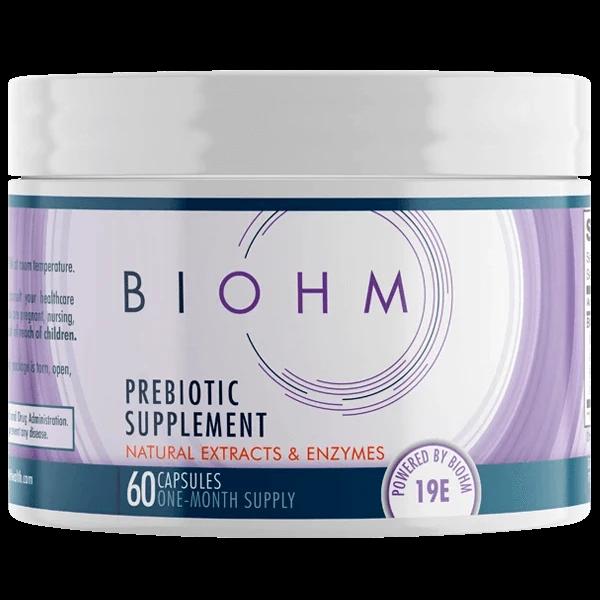 Пребиотическая добавка BIOHM
