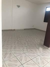Appartement 3 pièces 64,58 m2