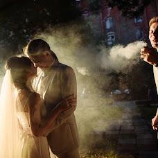Wedding photographer Mariya Shalaeva (mashalaeva). Photo of 18.09.2017