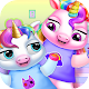 Unicorn Twin Baby Care Download on Windows