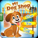My Dog Shop icon