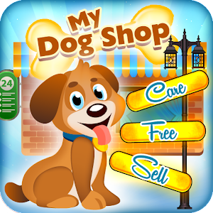 My Dog Shop for PC and MAC