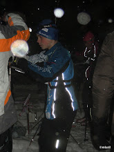 Photo: nocni sprint