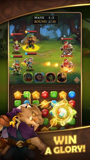 Puzzle Battle 1.0.6 screenshots 3