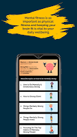 Mind Games: Mental & Emotional Health Diagnostics