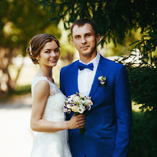 Wedding photographer Pavel Lukin (PaulL). Photo of 14.06.2016