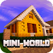 Mini World Craft 3D Dungeons Simulator