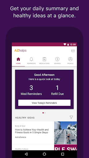 AZhelps screenshot