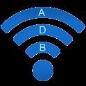 ADB WiFi [Root] icon