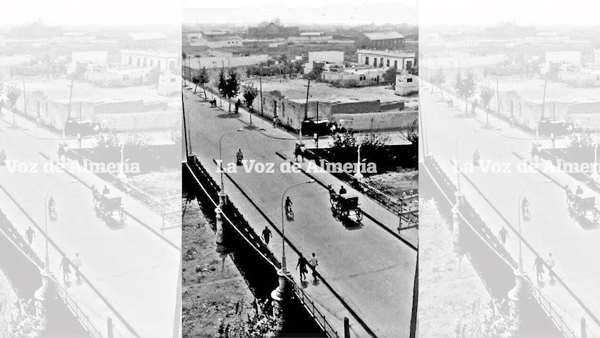 Foto: Archivo Juan Díaz.