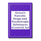 Kenya's The Narcotic Drugs (Control) Act, 1994