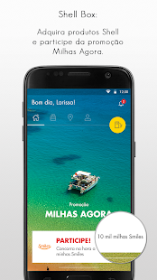 Shell Box – Milhas na hora- screenshot thumbnail