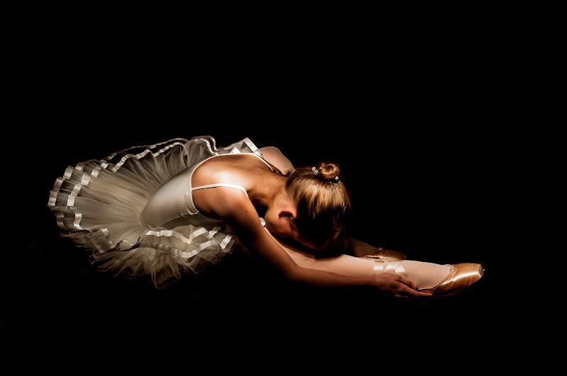 Il riposo della ballerina di alberto66