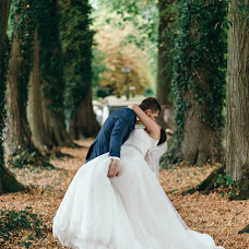 Wedding photographer Anastasiya Smanyuk (Smanyu). Photo of 26.10.2016