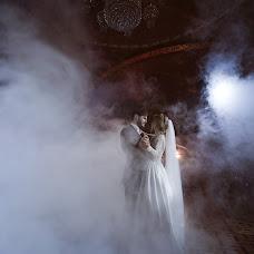 Wedding photographer Maksim Maksfor (Maxfor). Photo of 26.04.2018