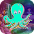 Kavi Escape Game 472 Colossal Squid Escape Game