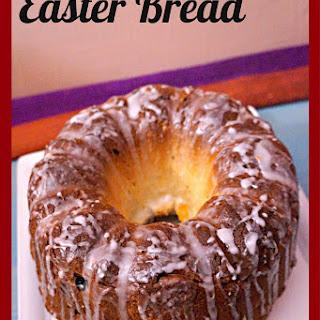 Easter Bread – Paasiaisleipa