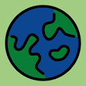 Climate Compass - the CO2 Calculator icon