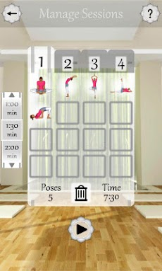ヨガ・フィットネスは (Yoga Fitness 3D)のおすすめ画像3