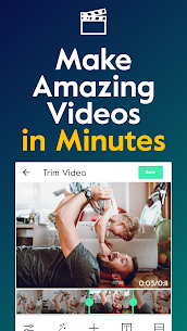 Magisto Apk- Video Editor & Music Slideshow Maker 1