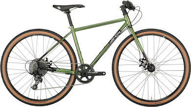All-City Macho Man Disc Flat Bar Bike