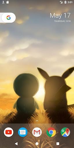 HD Wallpapers for Pokemon Art 2018 1.3 screenshots 14