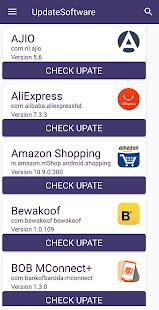 App Update Software Latest APK for Windows Phone