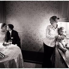 Wedding photographer Sergey Kristev (Kristev). Photo of 30.01.2016