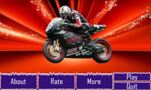 Super Fast Racer