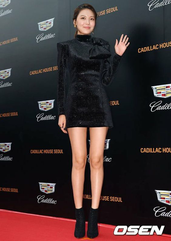 sooyoung legs 28
