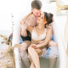 Wedding photographer Anastasiya Rodionova (Melamory). Photo of 05.05.2019
