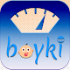 Download Boyki - Weight and height tracking For PC Windows and Mac