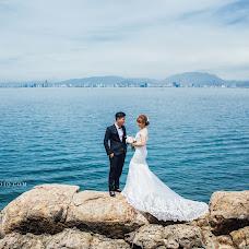 Wedding photographer Phúc Blue (PhucBlue). Photo of 07.08.2017