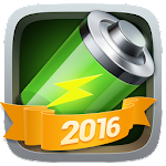 GO Battery Saver &Power Widget v5.3.8