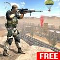 Mountain Sniper 3D Shooter icon